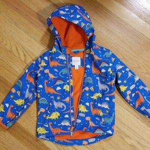 Cat and Jack 4T rain jacket